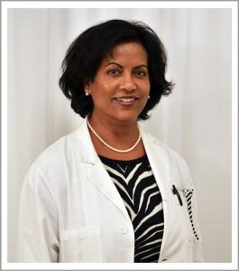 Bild på Dr. Rika Hammarström